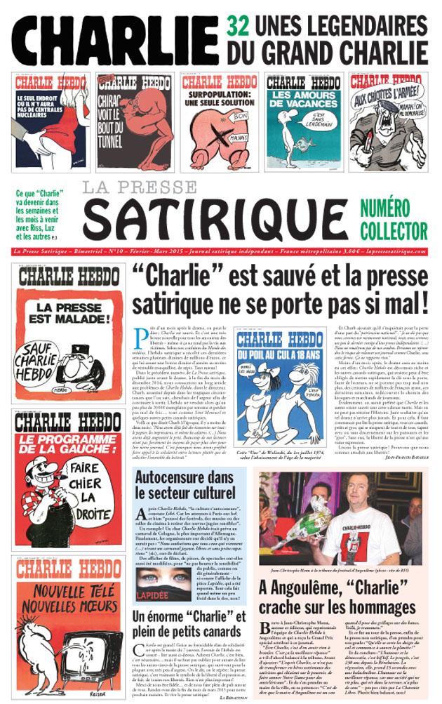 Presse Sat 10